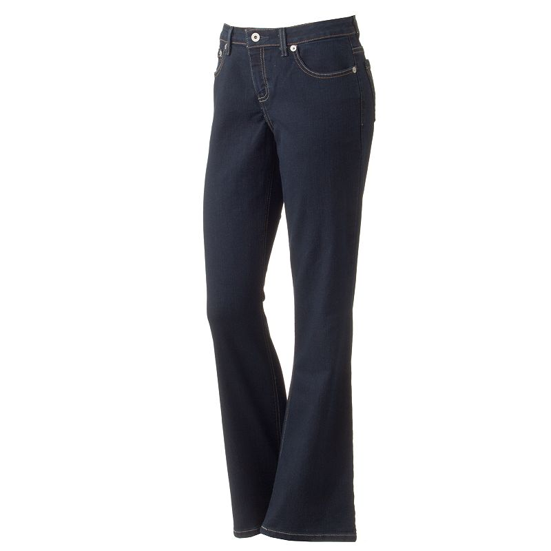 Dickies Relaxed Bootcut Jeans