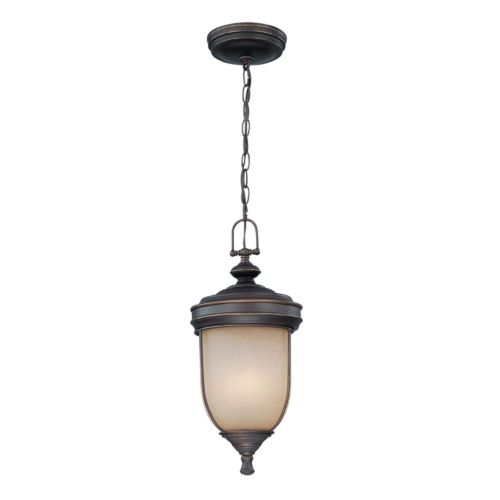 Shanton Outdoor Lamp