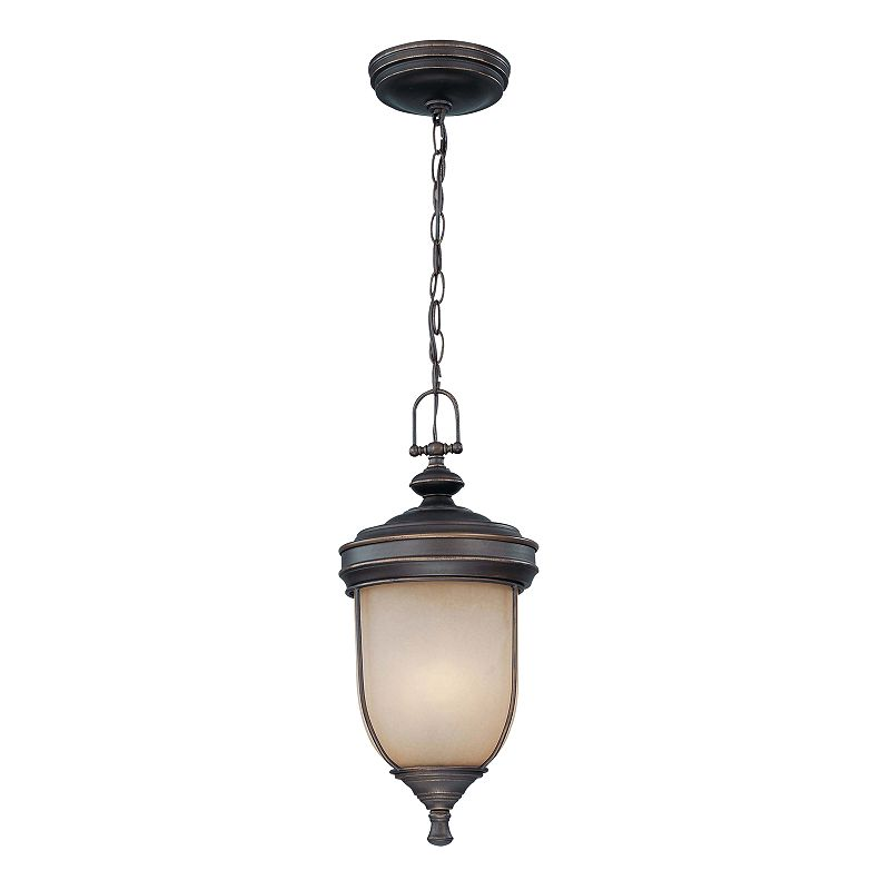 Shanton Outdoor Lamp