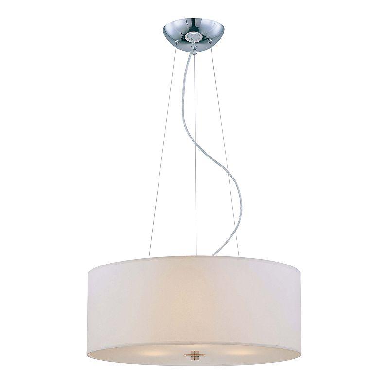 Olwen II Drum Ceiling Lamp