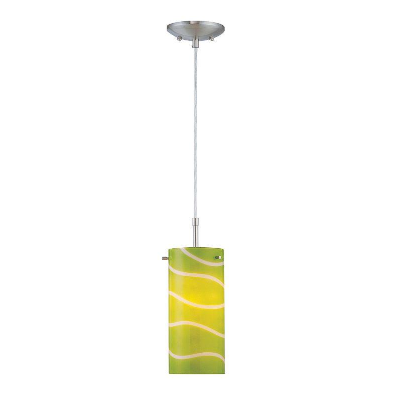 Lite Source Pacifica Pendant Lamp