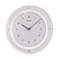 Seiko Glass Wall Clock - QXA314WLH