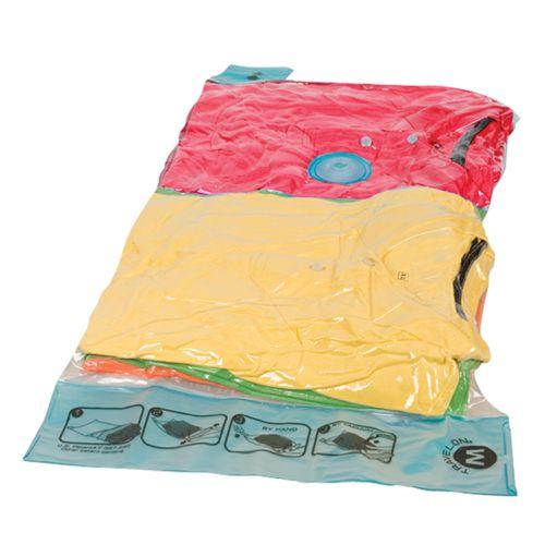 Travelon 2-pc. Medium Reusable Compression Bag Set