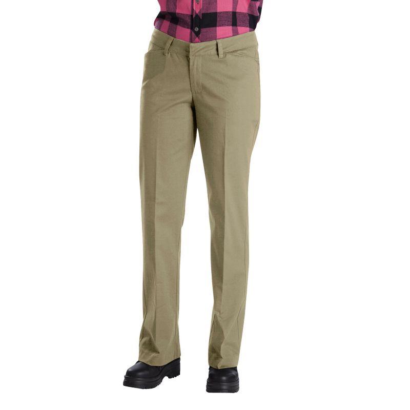Unique Ponte Twill Pants For Women 8351D  Save 86