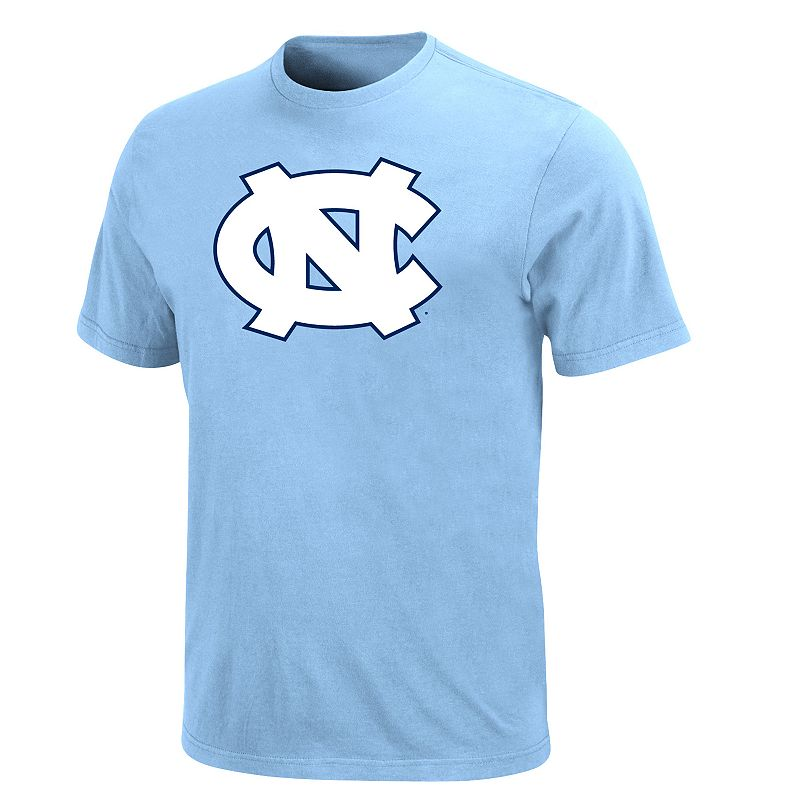 Section 101 by Majestic North Carolina Tar Heels Football Icon Tee