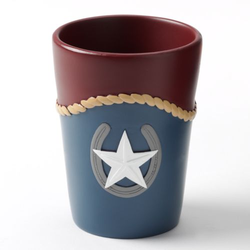 Saturday Knight, Ltd. Rodeo Tumbler