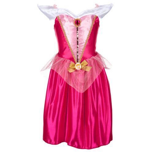 Disney Princess Sleeping Beauty Dress - Girls
