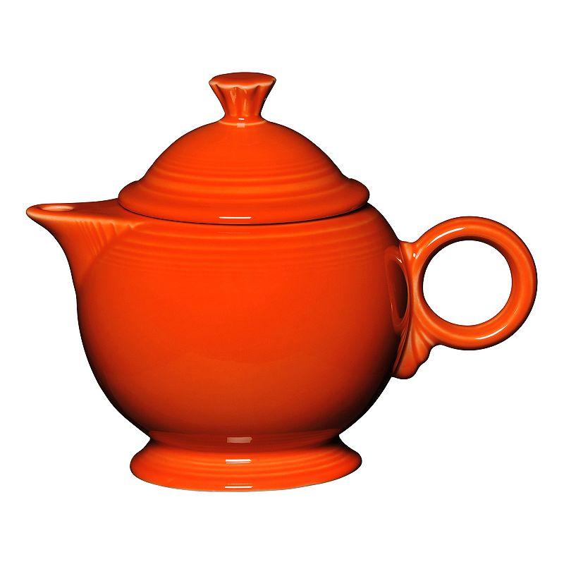 Fiesta Teapot