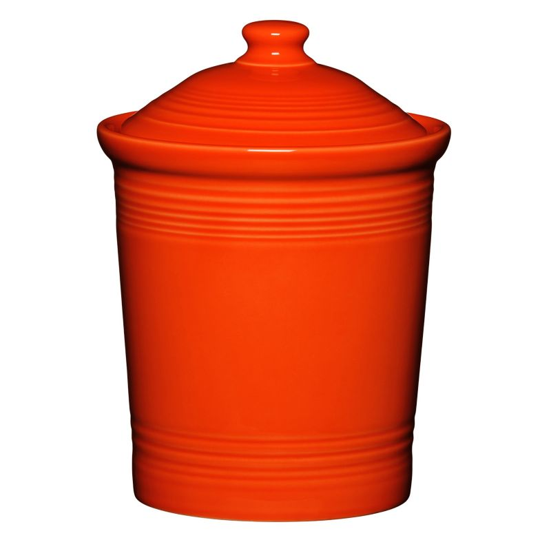fiesta 2 qt kitchen canister 25 best ideas about kitchen canisters on pinterest