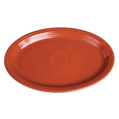 Fiesta Serving Platter