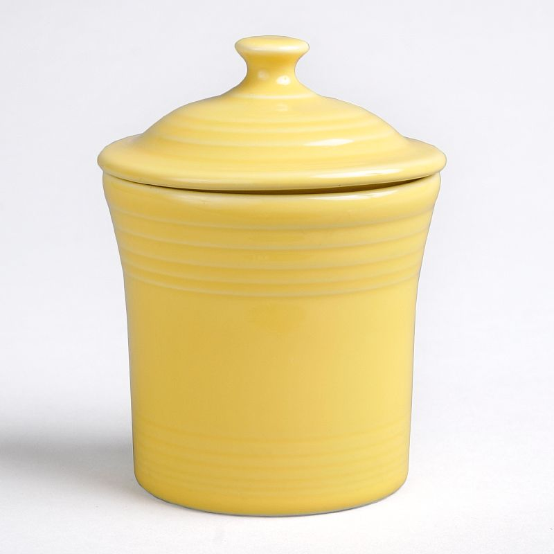 Fiesta Utility Jam Jar Kitchen Canister