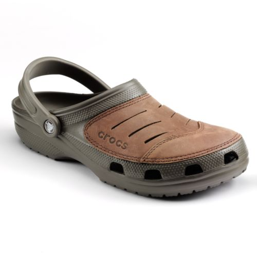Crocs Paqua Clogs - Men