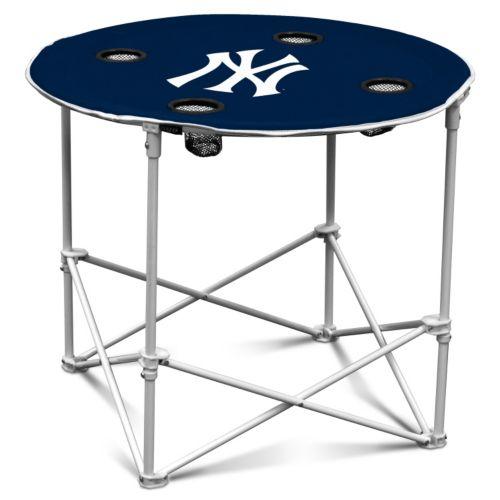 New York Yankees Round Table