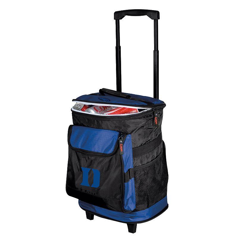 Duke Blue Devils Rolling Cooler