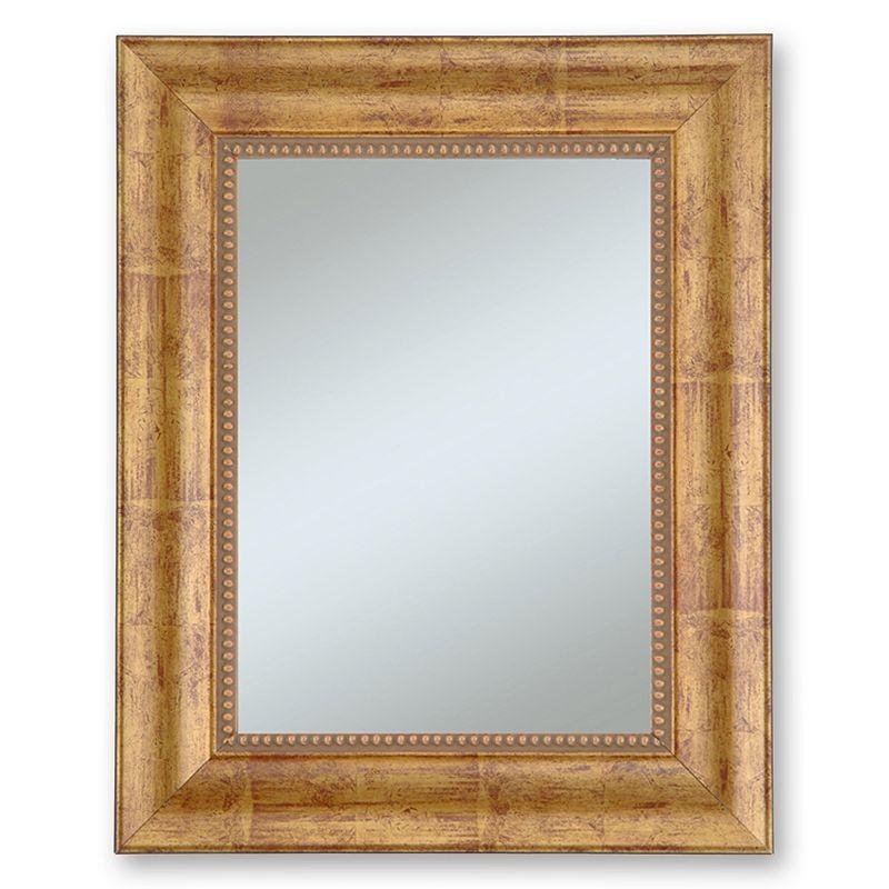 Alpine Lorrain Beveled Wall Mirror