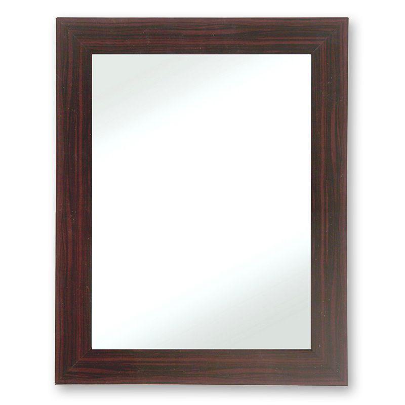 Alpine Wayfair Wall Mirror