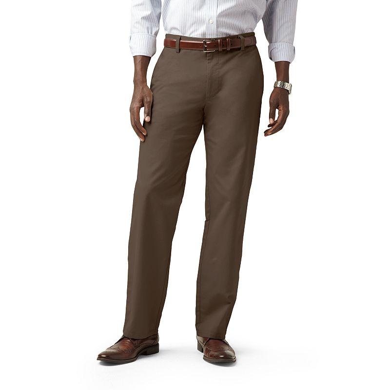 Men's Dockers® Easy Khaki D2 Straight-Fit Flat-Front Pants