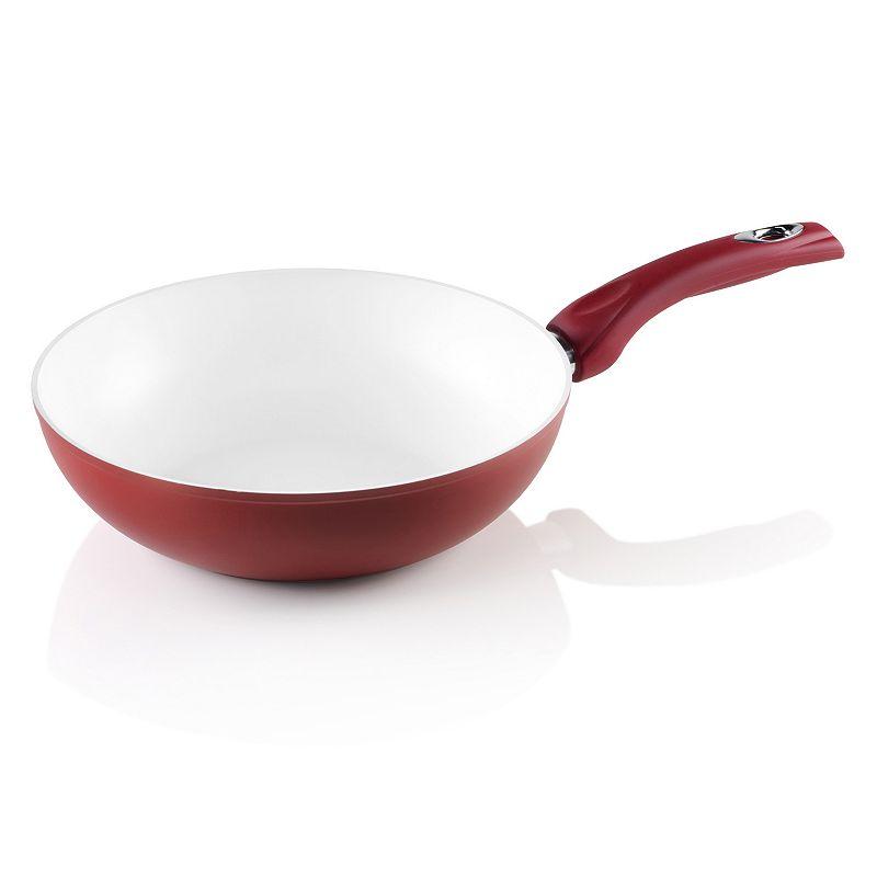 Bialetti Aeternum Stir-Fry Pan