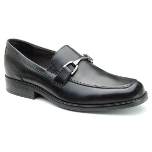Bostonian Kohrman Mason Slip-On Shoes - Men