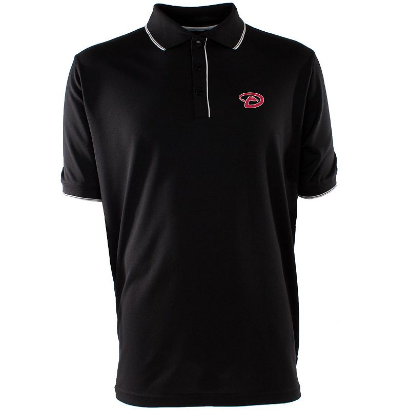 Men's Arizona Diamondbacks Desert Dry Xtra-Lite Polo