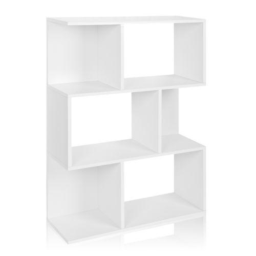 Way Basics Madison zBoard Modular Bookcase
