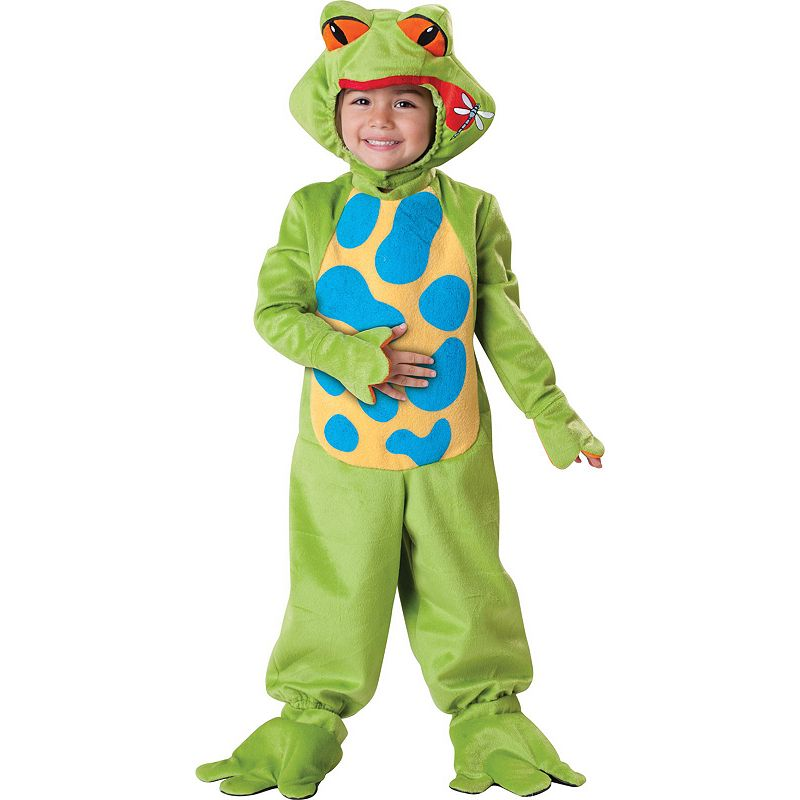 Lil' Froggy Costume - Toddler