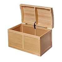 Badger Basket Barrel Top Toy Box