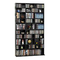 Atlantic Oskar 1080 Multimedia Storage Cabinet