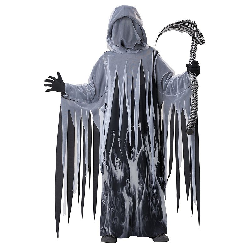 Soul Taker Costume - Kids
