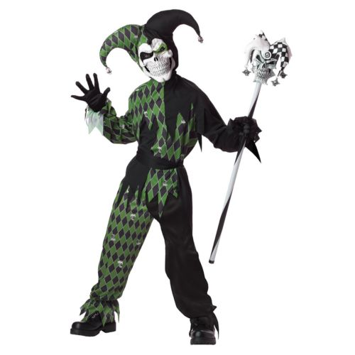 Jokes on You Costume - Kids