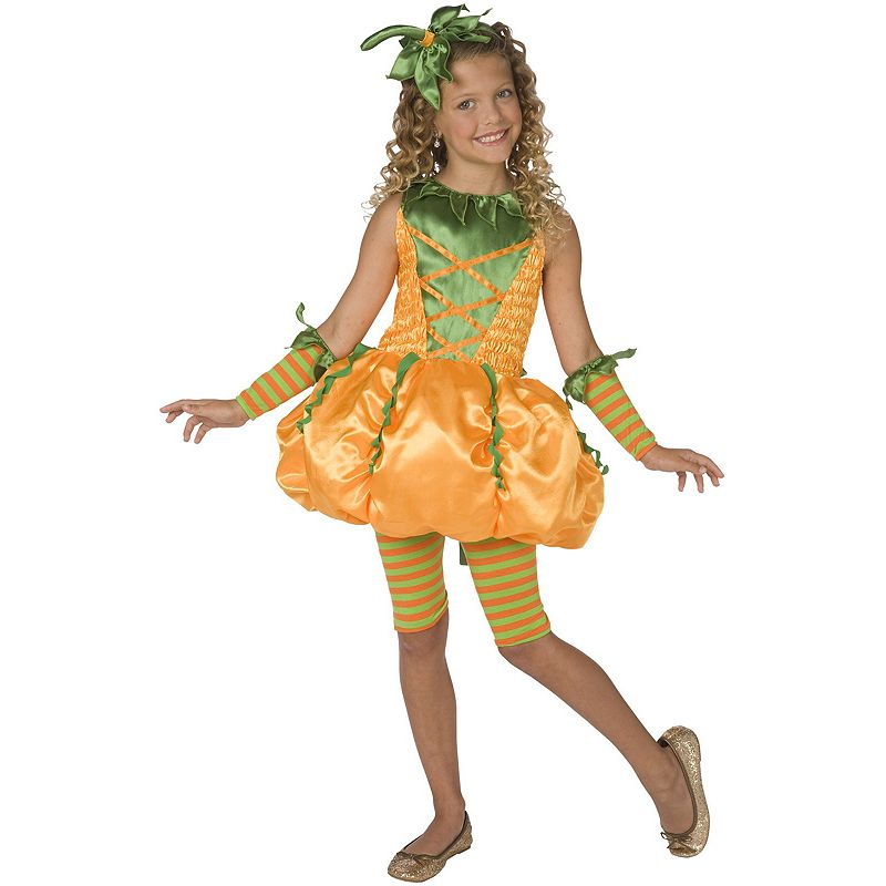 Precious Pumpkin Costume - Kids