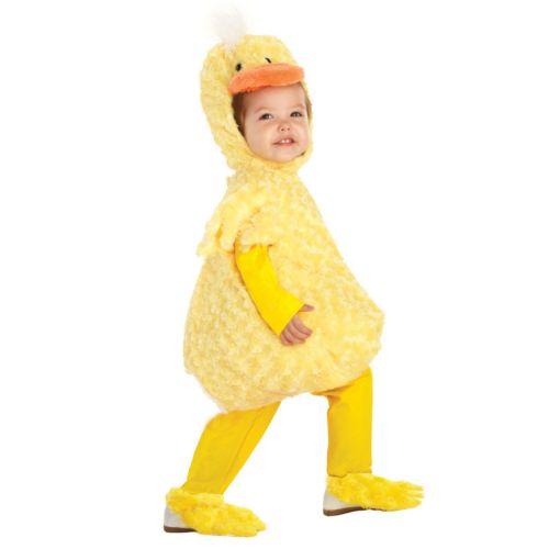 Duck Costume - Kids