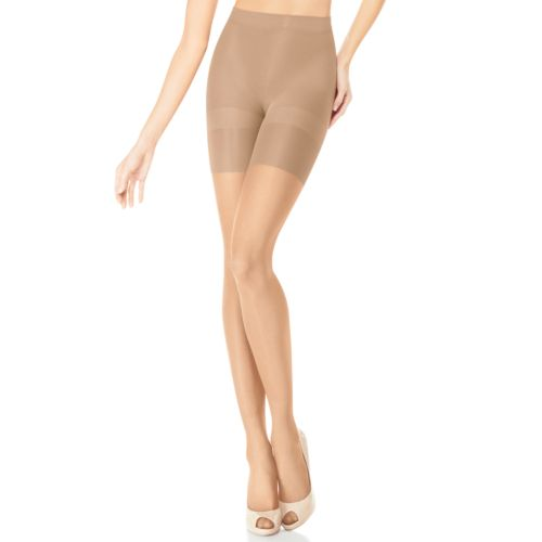 ASSETS Red Hot Label by Spanx Shaping Pantyhose - 1844