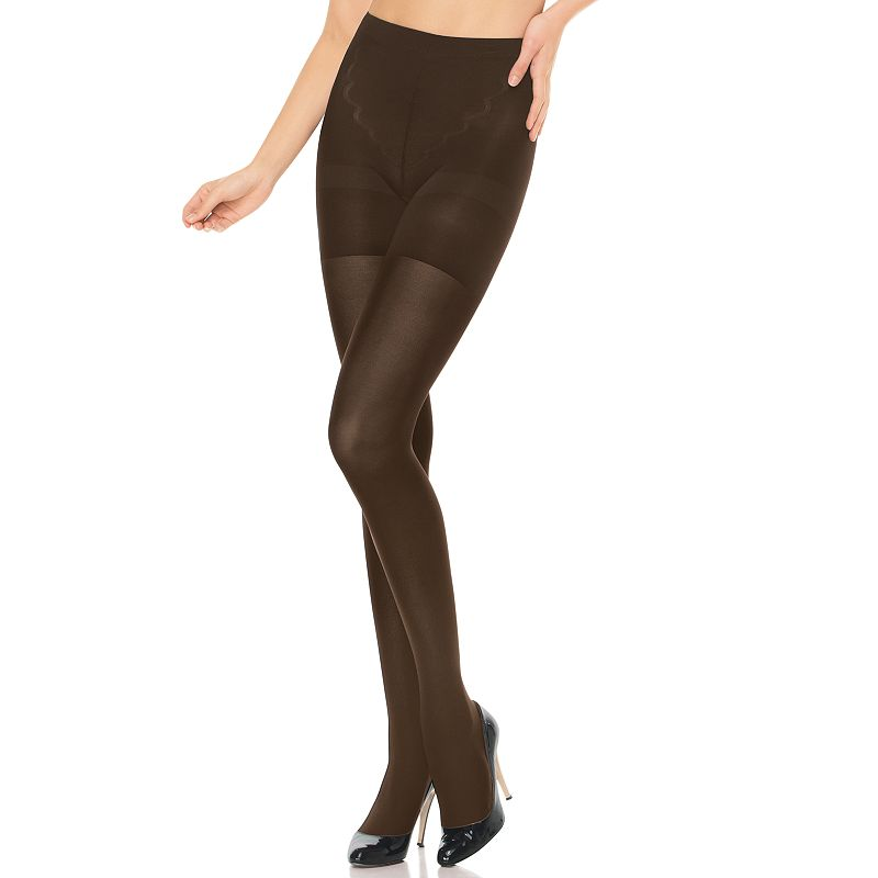 ASSETS Red Hot Label by Spanx Shaping Tights - 1837