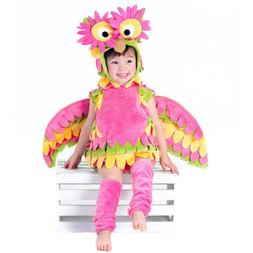 Holly the Owl Costume - Baby/Toddler