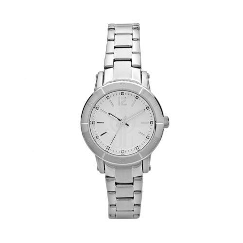 Jennifer Lopez Stainless Steel Watch - Women
