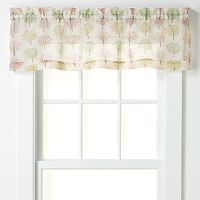 CHF Orchard Tailored Valance - 56'' x 14''