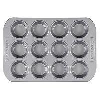 Farberware Nonstick 12-Cup Muffin Pan