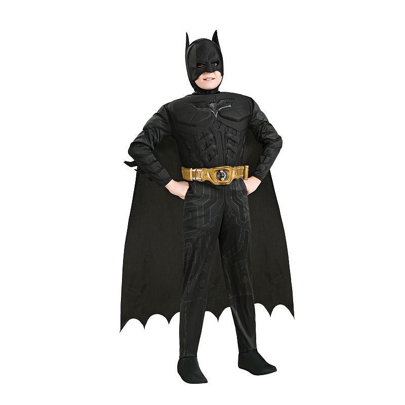 Batman Costume - Kids