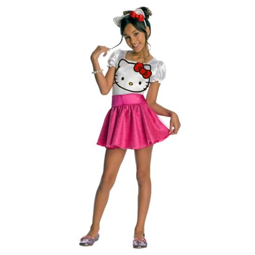 Hello Kitty® Costume - Toddler / Kids