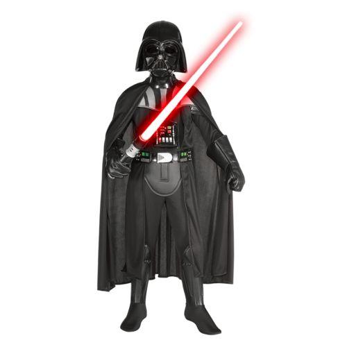Star Wars Darth Vader Costume - Kids