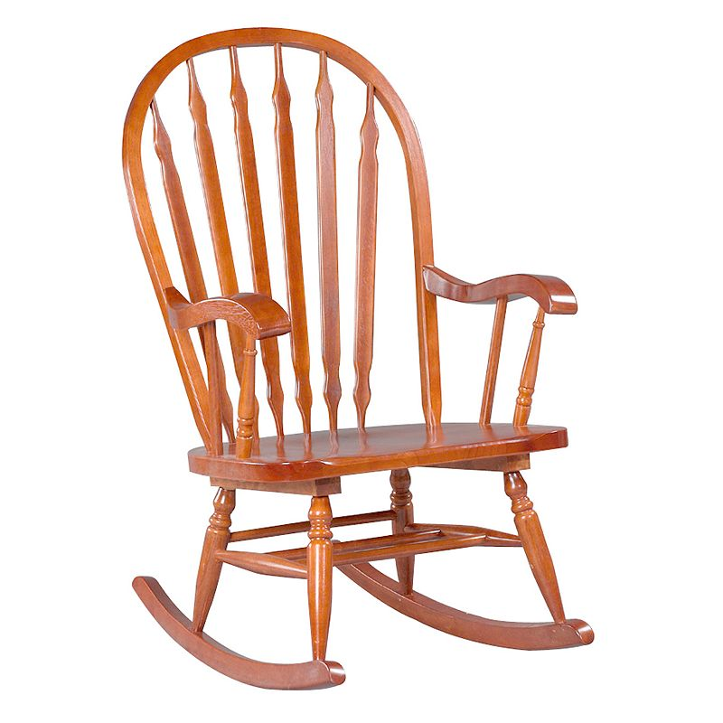 Carolina Cottage Hudson Rocking Chair