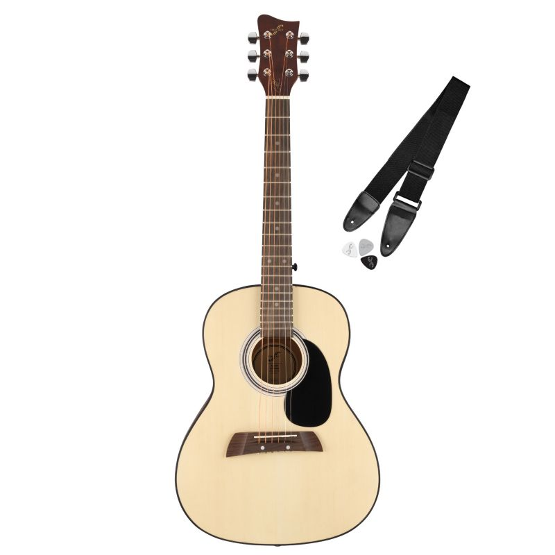 First Act Adam Levine Acoustic Guitar Pack