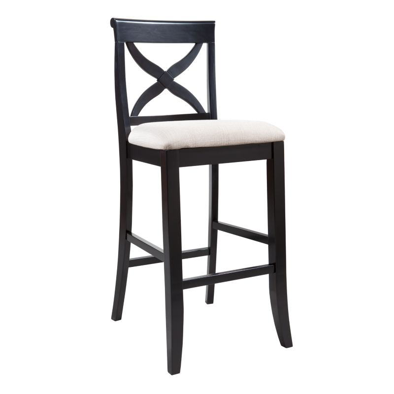 Linon Bennett Bar Stool