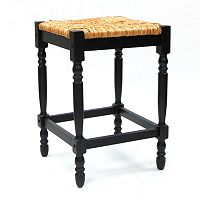 Carolina Cottage Hawthorne 24-in. Counter Stool