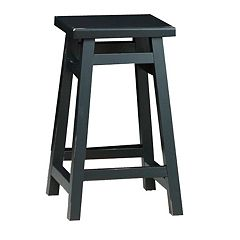 Carolina Cottage O'Malley Pub Counter Stool by