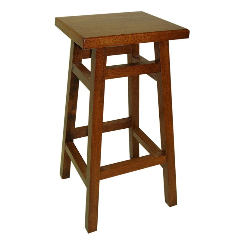 Carolina Cottage O'Malley Pub Counter Stool