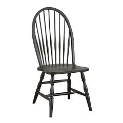 Carolina Cottage Windsor Dining Chair by