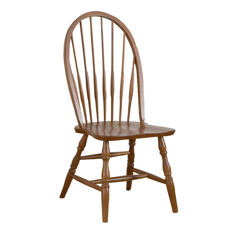 Carolina Cottage Wood Chair