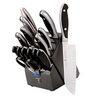 J.A. Henckels International Forged Synergy 16-pc. Cutlery Set
